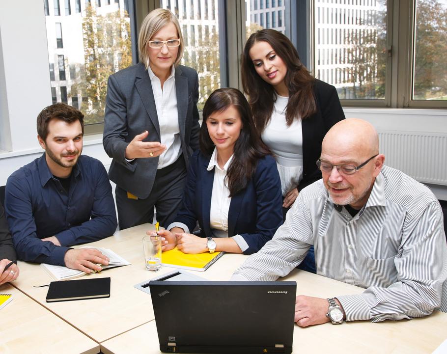 Jobs in der verwaltung prosegur for Jobs in der mobelbranche